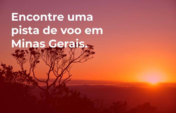 Voo Panorâmico em Belo Horizonte