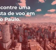 Voo Panorâmico em São Paulo