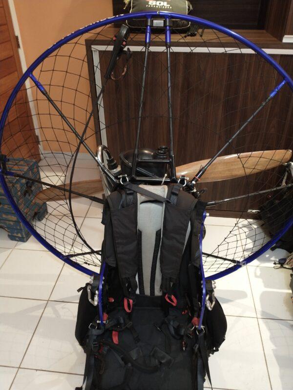 C-max 175cc cisco motors partida elétrica